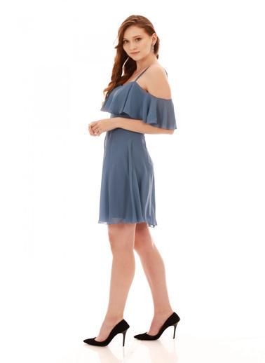 Carmen Elbise İndigo